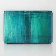 Lagoon iPad Case
