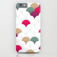 Abstract 13 iPhone 6 Slim Case