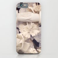 iPhone & iPod Case featuring Love Lost by Kerry Youde