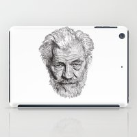 Ian iPad Case