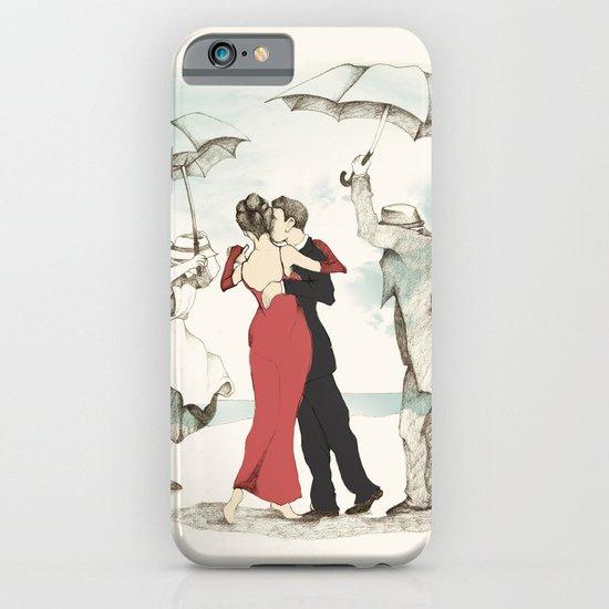 My version  iPhone & iPod Case