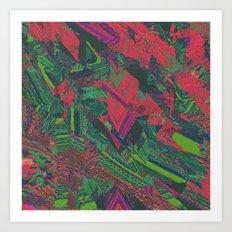 New Sacred 46 (2014) Art Print