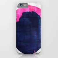 color studies 1 iPhone 6 Slim Case