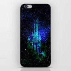 Dream castle. Fantasy Disney iPhone & iPod Skin