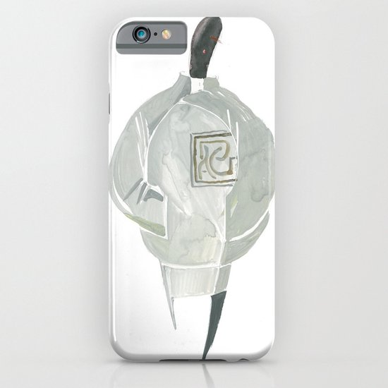 MeN!) iPhone & iPod Case