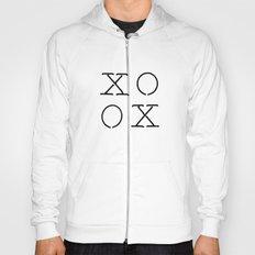 XOXO Hoody