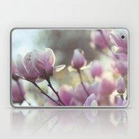 Sweet Magnolia Laptop & iPad Skin