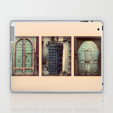 All ways are your ways, your majesty! Laptop & iPad Skin