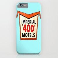 Imperial 400 iPhone 6 Slim Case