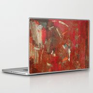 Dies Irae Laptop & iPad Skin