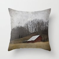 The 25th Of January In W… Throw Pillow
