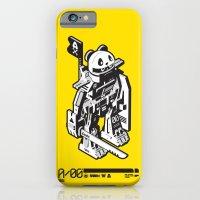 A:06 iPhone 6 Slim Case