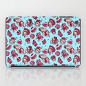 Pattern of the French Revolution iPad Case