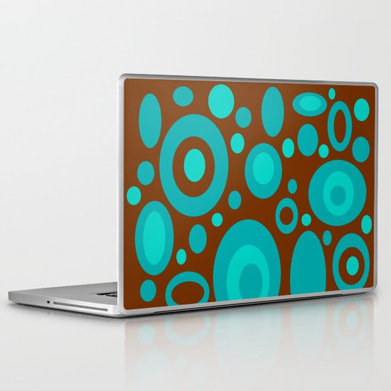 Rudolph Laptop & iPad Skin