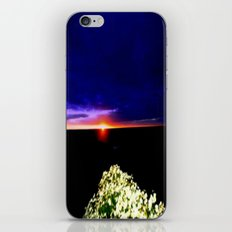 Endeavour Bay iPhone & iPod Skin