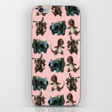 for true fans!!! bring back to life iPhone & iPod Skin