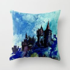 Chateau Throw Pillow