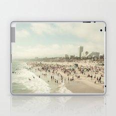 Jump In Laptop & iPad Skin