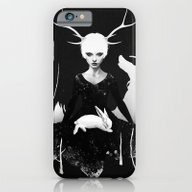 iPhone & iPod Case featuring Space Within by Ruben Ireland
