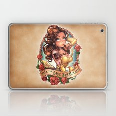 Till The Last Petal Fall… Laptop & iPad Skin