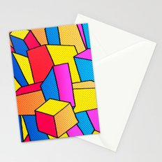 - summer Stadt - Stationery Cards