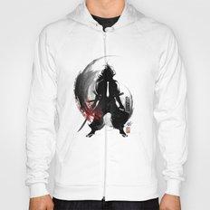 Corporate Samurai Hoody