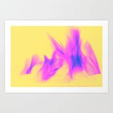 1030 Art Print