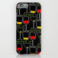 Bottoms Up iPhone 6 Slim Case
