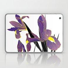 'Tell Me What To Swallow' / 'Iris' Laptop & iPad Skin