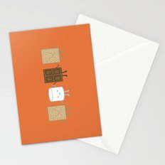 Life is S'more Fun Together Stationery Cards
