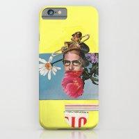 Poppy Man  iPhone 6 Slim Case