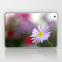 lone daisy II Laptop & iPad Skin