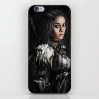 Northern iPhone & iPod Skin
