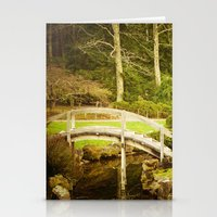 In Another Life Stationery Cards