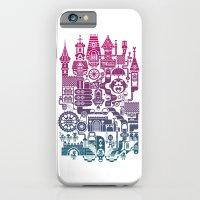 Castle Mama iPhone 6 Slim Case