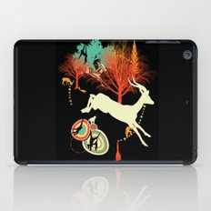 African Life iPad Case