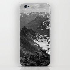 Archangel Valley iPhone & iPod Skin