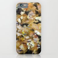 iPhone & iPod Case featuring What's Left by Rachel Deane