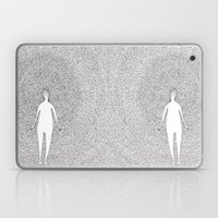 Some kind of nature inspired by Björk's music. Part 1. Laptop & iPad Skin