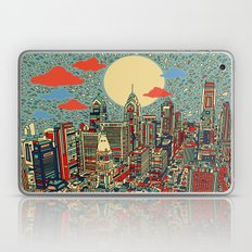 philadelphia Laptop & iPad Skin