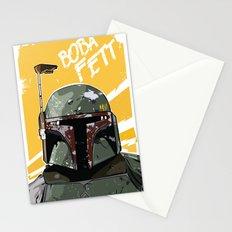 Fett Stationery Cards