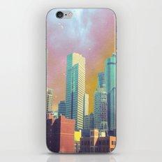 Dallas Ya'll iPhone & iPod Skin