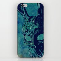 Donnie Darko iPhone & iPod Skin