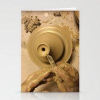 ceramic Stationery Cards