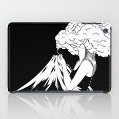Head in the Clouds iPad Case
