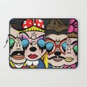 The Mickey Mouse Club Laptop Sleeve