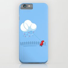 Take The Weather With You Slim Case iPhone 6s