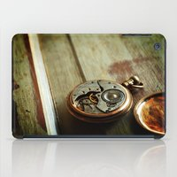 The Conductor's Timepiec… iPad Case