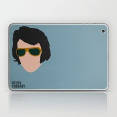Rock Legends - Elvis Presley Laptop & iPad Skin