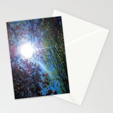 Light up my Life Stationery Cards